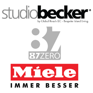 Studio Becker, 87Zero, and Miele