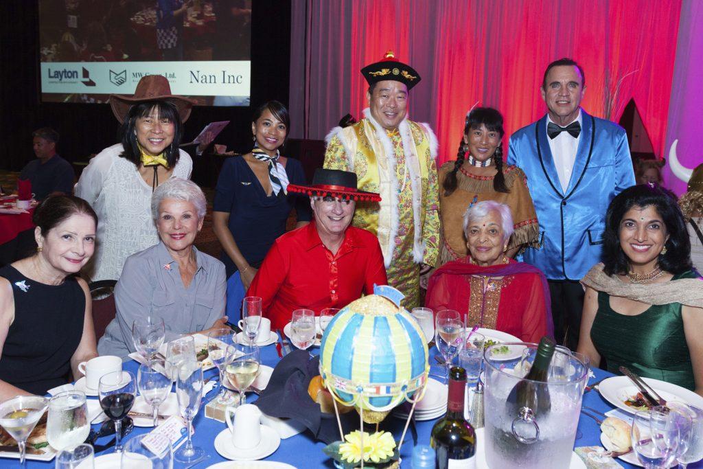 """""""By SEA"""" Sponsor: Guests of Howard Garval"""