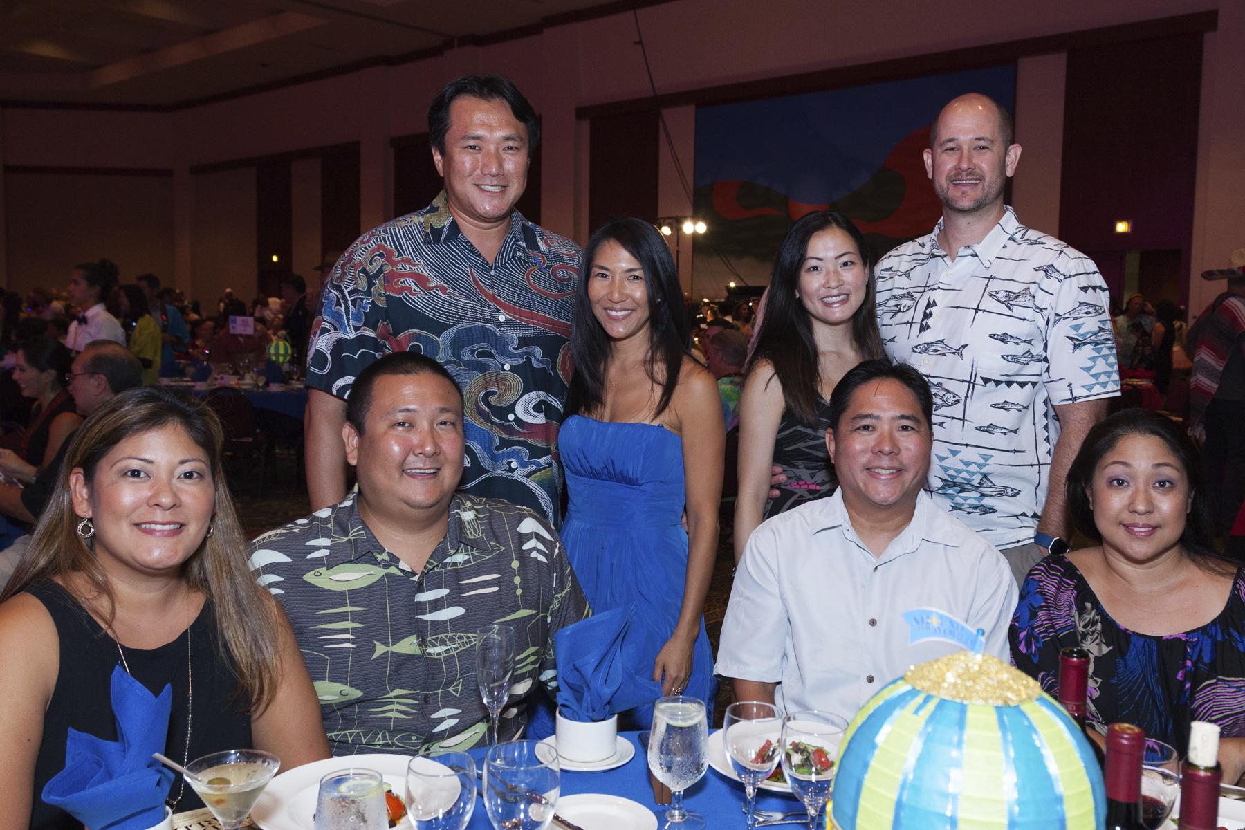"""""""By SEA"""" Sponsor: Honolulu Star-Advertiser"""