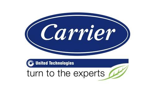 2017 Gold Sponsor: Carrier Hawaii