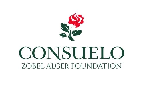 2017 Gold Sponsor: Consuelo Foundation