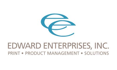 2017 Gold Sponsor: Edward Enterprises, Inc.