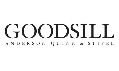 2017 Gold Sponsor: Goodsill Anderson Quinn & Stifel
