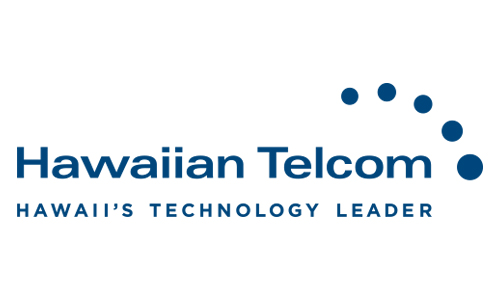 2017 Gold Sponsor: Hawaiian Telcom