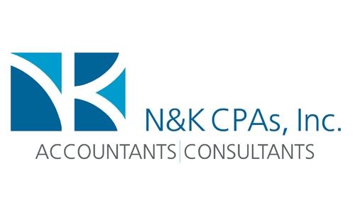 2017 Gold Sponsor: N&K CPAs, Inc.