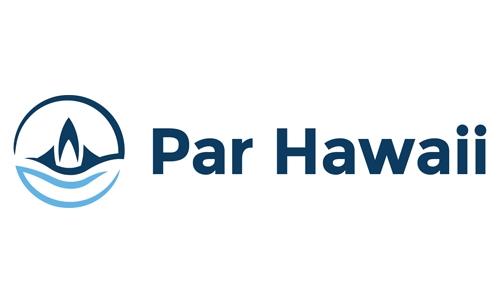 2017 Gold Sponsor: Par Hawaii