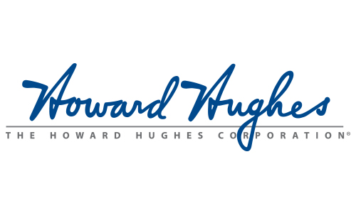 2017 Gold Sponsor: The Howard Hughes Corporation