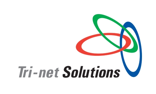 2017 Gold Sponsor: Tri-net Solutions