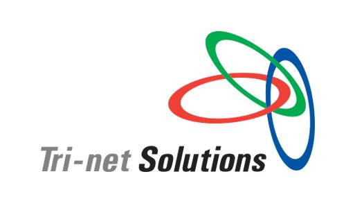2017 Gold Sponsor: Tri-net Solutions