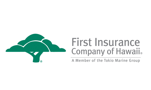 2017 Platinum Sponsor: First Insurance Company of Hawaii