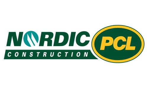 2017 Platinum Sponsor: Nordic PCL Construction