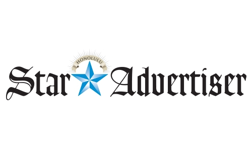 2017 Platinum Sponsor: The Honolulu Star-Advertiser