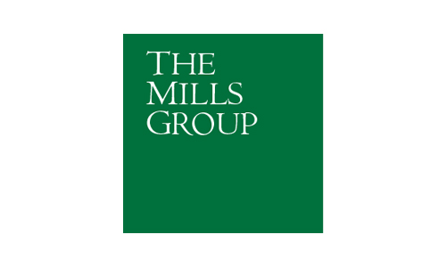 2017 Platinum Sponsor: The Mills Group