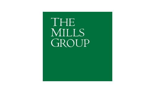 2017 Platinum Sponsor: The Mills Group