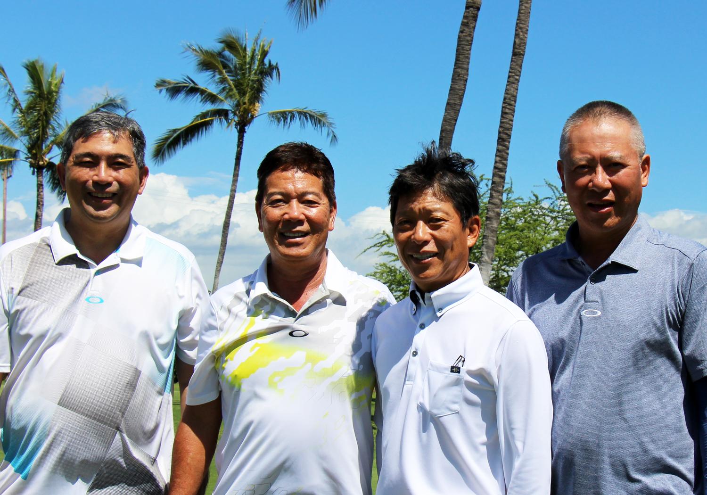 2017 First Hawaiian Bank LEADERSHIP CUP: Armstrong Produce