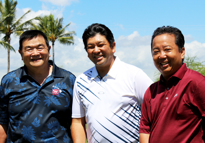 2017 First Hawaiian Bank LEADERSHIP CUP: Meadow Gold Dairies Team