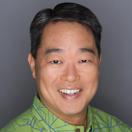 Child & Family Service Board Member, Scott Higashi, President & CEO, Locations LLC