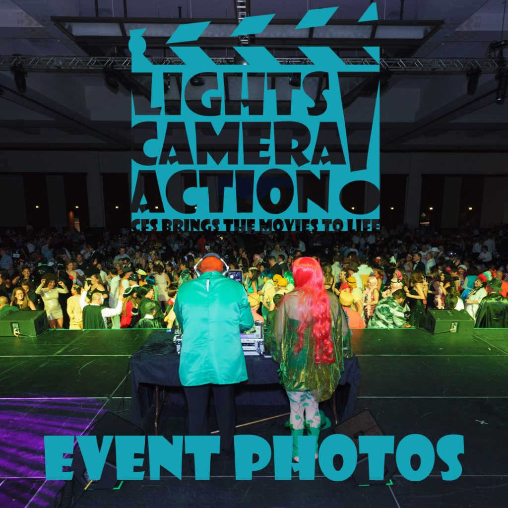 2017 LIGHTS! CAMERA! ACTION! Event Photos