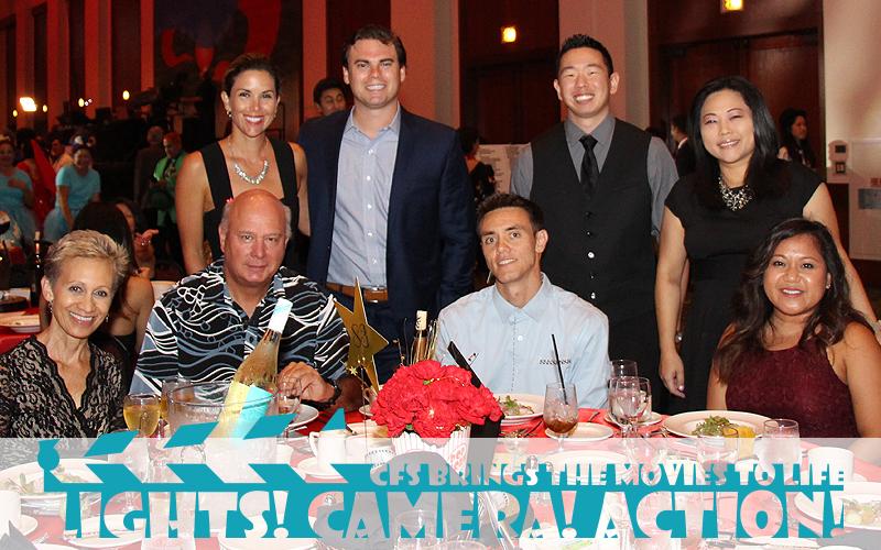 Co-Screenwriter Sponsors - PBR Hawaii / Wilson Okamoto Corporation