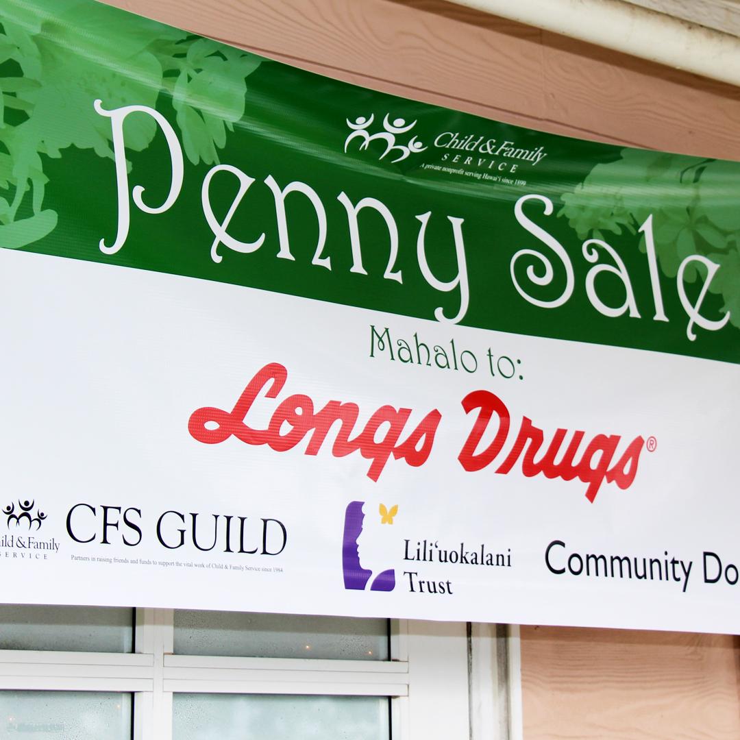 2017 Penny Sale