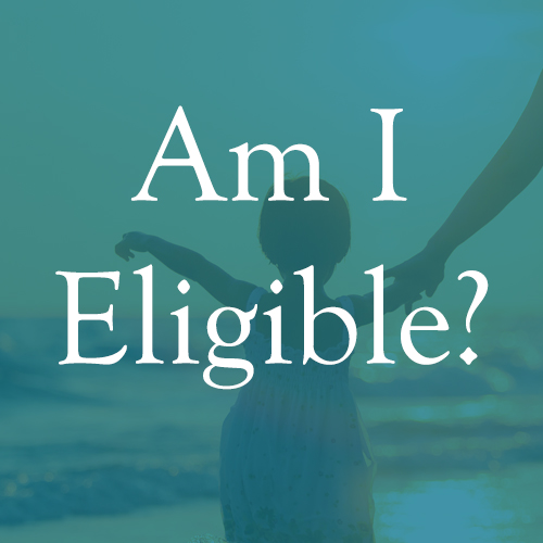 Am I Eligible?