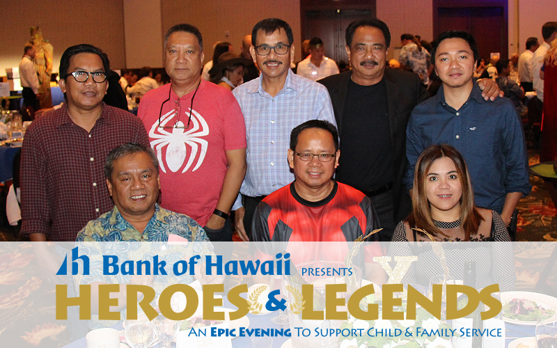 2018 Fall Gala Bronze Sponsor - Group Builders Inc.