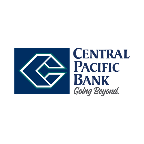 2019 Fall Gala Producer Sponsor: Central Pacific Bank
