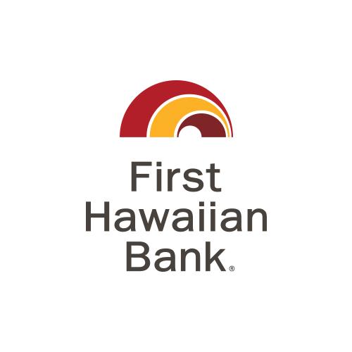 2019 Fall Gala Producer Sponsor: First Hawaiian Bank