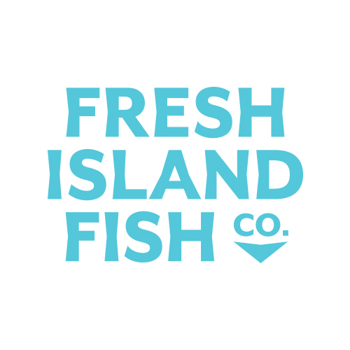 2019 Fall Gala Director Sponsor: Fresh Island Fish Co.