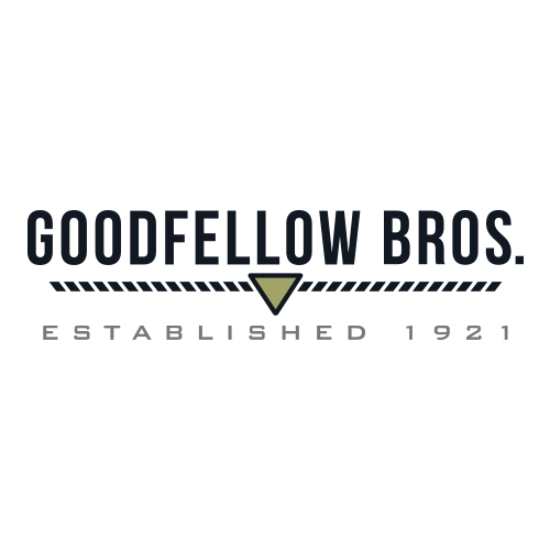 2019 Fall Gala Director Sponsor: Goodfellow Bros.