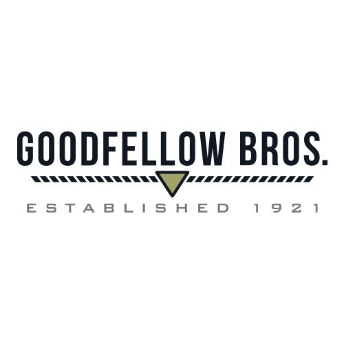 2019 Fall Gala Director Sponsor: Goodfellow Bros.