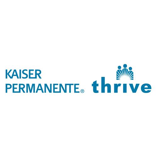 2019 Fall Gala Director Sponsor: Kaiser Permanente