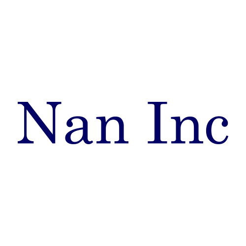 2019 Fall Gala Director Sponsor: Nan, Inc.