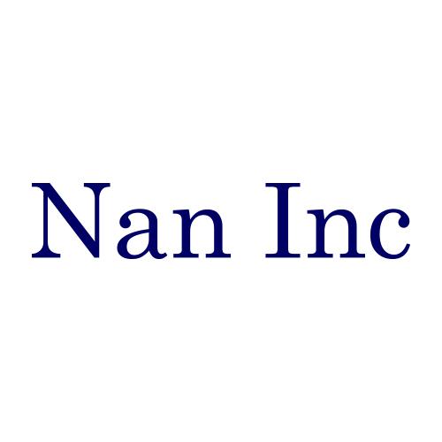 2019 Fall Gala Director Sponsor: Nan, Inc.