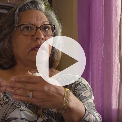 """The Visionaries """"Islands of Change"""" Preview Clip: Generational Poverty"""