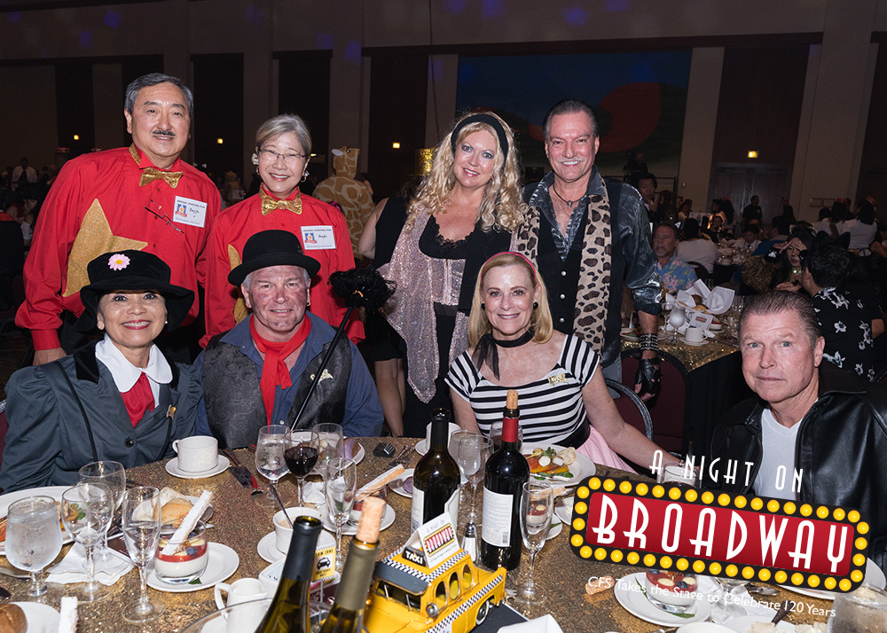 2019 A NIGHT ON BROADWAY Director Sponsor: Hawai'i Pacific Health