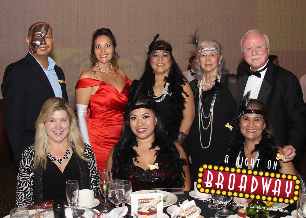 2019 A NIGHT ON BROADWAY Playwright Sponsor: Hawaiiana Management Company, Ltd.