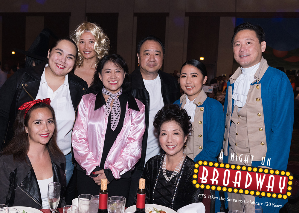 2019 A NIGHT ON BROADWAY Producer Sponsor: UHA Health Insurance