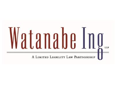 Watanabe Ing LLP
