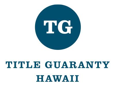 Title Guaranty Hawaii