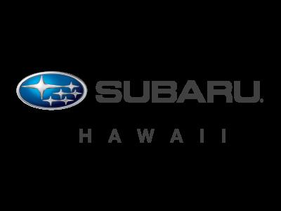 Subaru Hawaii